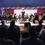 Orquestra Camerata Sesi apresenta concerto de Natal em Aracruz