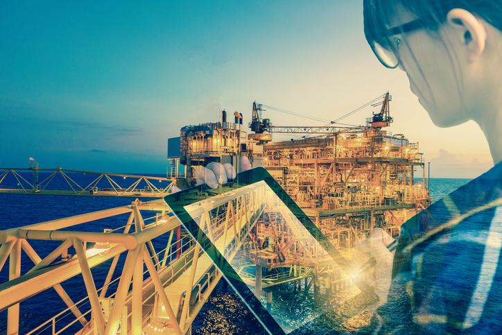 Industria de Oleo e Gas