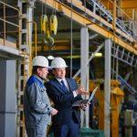 Intenção de investimento na indústria capixaba permanece acima da média nacional