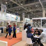 Sindirochas participa da maior feira de mármore e granito da Ásia, a Xiamen Stone Fair