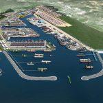 Licença de Instalação: obras do Porto Central terão início em 2019