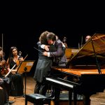 Mais de mil apresentações e 300 mil espectadores: Camerata Sesi comemora dez anos