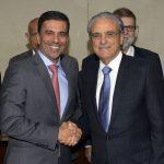 Léo de Castro é eleito para a vice-presidência da CNI