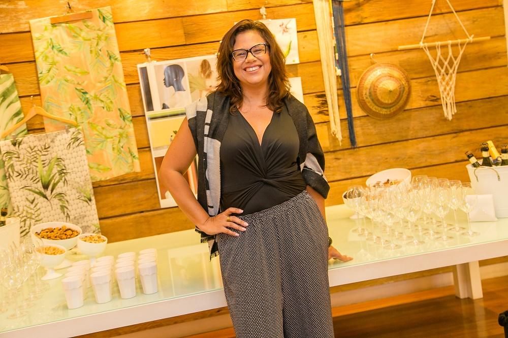 Patrícia Rodrigues especialista em projetos de marketing com foco em relacionamento
