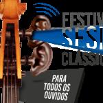 Prorrogadas inscrições do I Festival Sesi de Música Clássica