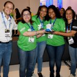 Mostra Inova: Senai Vila Velha conquista o segundo lugar em competição nacional