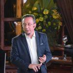 Arthur Bender discute reputação e propósito durante X Meeting de Líderes Industriais