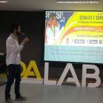 ModaLab promove tarde de integração entre alunos e docentes