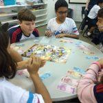 Olimpíada Interna de Matemática movimentou escolas da rede Sesi ES
