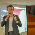 """""""Nossa missão é estimular a inovação e promover um novo ciclo econômico para o Estado"""", diz Mateus de Freitas"""