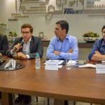 Senai firma termo de cooperação com EDP para qualificar mão de obra