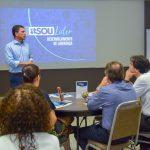 #SouLíder: Gestores do Sistema Findes participam de programa para desenvolvimento de liderança