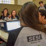 5 vezes em que os alunos do Sesi foram destaque