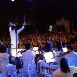 Camerata Sesi/Findes realiza concertos especiais de Natal em dezembro