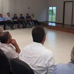 Conselho Regional da Findes se reúne com a prefeitura de Aracruz