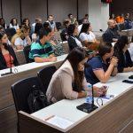 Seminário discute práticas inovadoras em SST