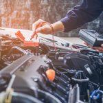 Aos 55 anos, empresário retorna ao Senai Cachoeiro para se qualificar em Manutenção Automotiva
