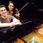 Homenagem final a Beethoven marca última apresentação da Camerata no Teatro Sesi, em Vitória