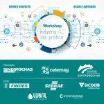 Workshop gratuito propõe debate sobre Indústria 4.0 para empresários do setor de rochas capixaba