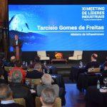 Desafios da infraestrutura, novos mercados e cenário político foram assuntos do XI Meeting de Líderes Industriais