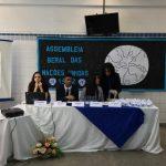 Sesi ONU: desenvoltura e conhecimento em debates nas Comissões