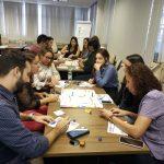 Senai oferece turma exclusiva de Lean Game para profissionais de recursos humanos