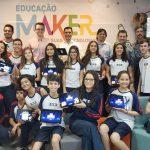 """""""Lean Game"""" será utilizado na educação dos alunos do Sesi-ES"""
