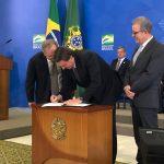 """Findes participa do lançamento do programa """"Novo Mercado de Gás"""" em Brasília"""